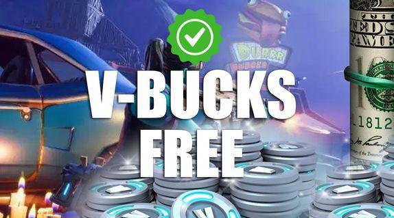Fortnite V-Bucks Generator (Free V-Bucks Generator) No Survey No Offers - 2020
