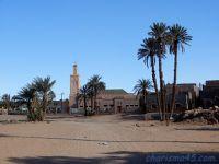 Tamgroute (Maroc en camping-car)