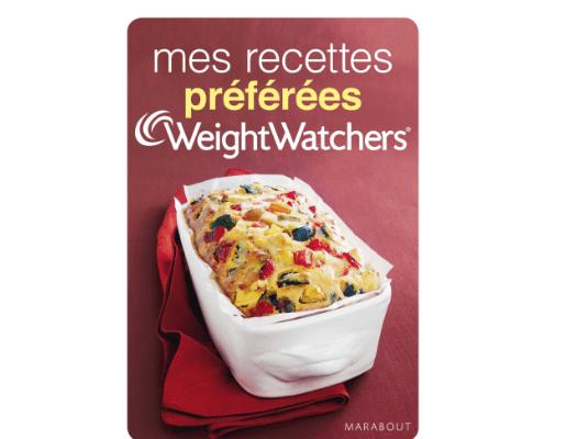 4 livres weight watchers pour adapter des recettes au cookeo
