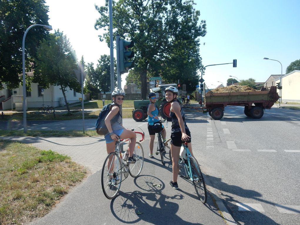 8. bis 30. Juni 2020 Radfahren, Laufen, Schwimmen(ausgesetzt), Paddeln, Krafttraining-kein Wettkampf!