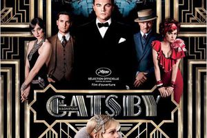 GATSY LE MAGNIFIQUE (The great Gatsby)