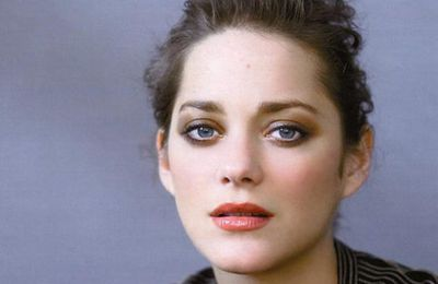 INTERVIEW MARION COTILLARD