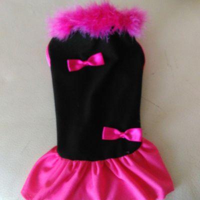 creation de petite robe