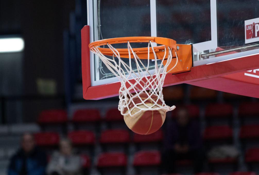 En novembre, le basket français continue sur la chaîne L'Équipe !