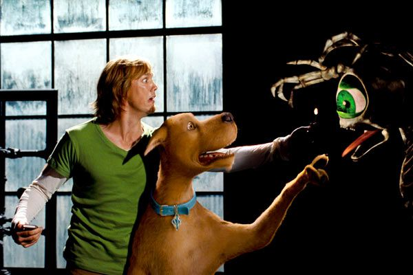 SCOOBY-DOO 2 : LES MONSTRES SE DECHAINENT (Scooby-Doo 2: Monsters Unleashed)