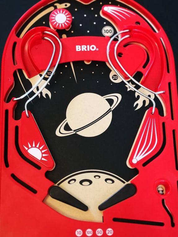 Les nouveautés Brio seront sous le sapin de Noël !