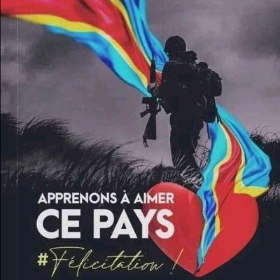Billet. Etat de siège à l'Est, qui n'est pas avec les FARDC est contre les Congolais
