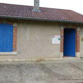 VILLEY-LE-SEC(54)-Maison Natale de François Voirin