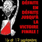 Fête de l'Huma, samedi 16 à 13h15, dans la halle Léo Ferré: dans l'émission de Daniel Mermet, la CGT Korian sera présente! - Le blog des salarié-es de Korian