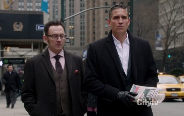 Critiques Séries : Person of Interest. Saison 2. Episode 19.