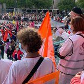 Brest : la Préfecture du Finistère s'en prend aux organisateurs de la manifestation pour l'hôpital