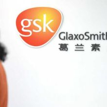 Glaxosmithkline China dismisses more than 100 over bribery scandal that cost company £300m
