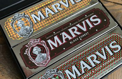 Marvis - Dentifrice