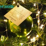 Boîtes à Thé à offrir à Noël...
