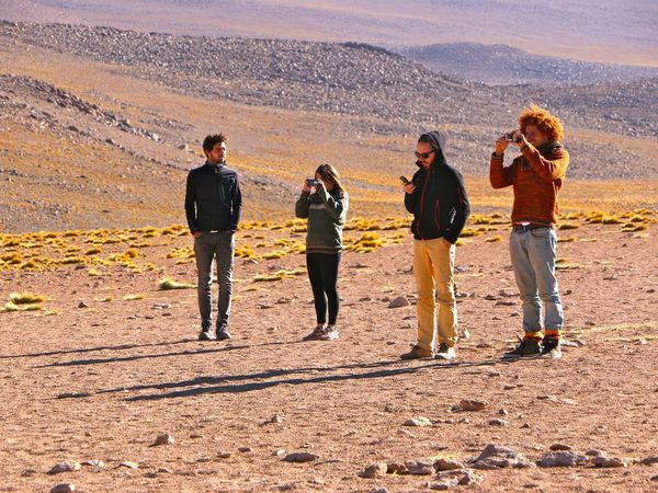 11/03 - La réserve Eduardo Avaroa!