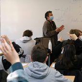 """Agression d'une enseignante en Seine-et-Marne : """"Rien n'est fait"""" par le ministère """"pour améliorer les choses"""", dénonce le SNUEP-FSU"""