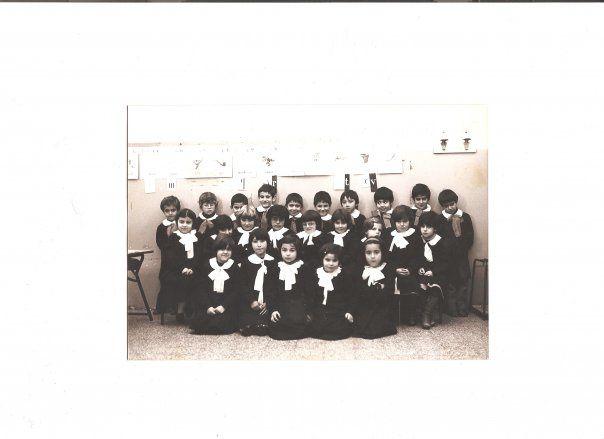 Raccolta di foto recuperate su Facebook, alcune donate, altre parte della collezione dell' associazione abbadorzu.