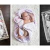 Séance photo nouveau-né du 17/12/17, photographe Pessac