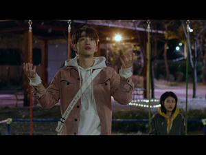 [Cicatrices douloureuses] He's Psychometric  사이코메트리 그녀석