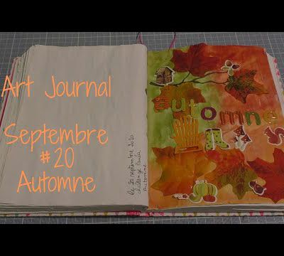 Art journal #1