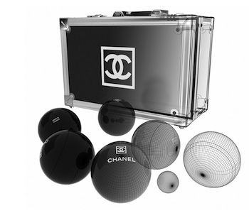 Chanel & Le sport