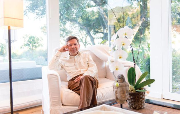 Words of Wisdom from the Teachers with Eckhart Tolle