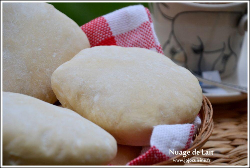 Faluche (pain blanc du Nord)