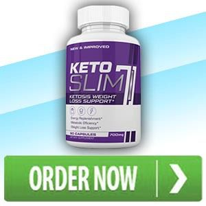 Keto Slim 7 – Must Read This 100 % Benefits Before Buying