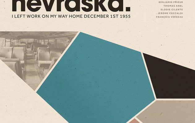 Nevraska - I left work on my way home December 1st 1955
