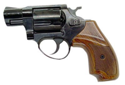 Accueil > Catalogue > Armes > Smith & Wesson modèle 19