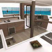 Scoop - Up to 5 cabins on the new Bali 4.6 catamaran! - Yachting Art Magazine