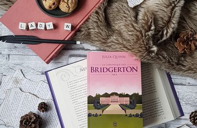 La Chronique des Bridgerton, tome 4 : Colin - Julia Quinn