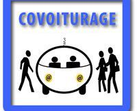 Co-voiturage 21 juin