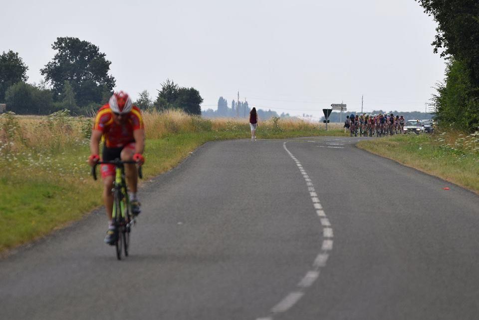 Les résultats et les photos des courses de St Lubin des Joncherets (28)