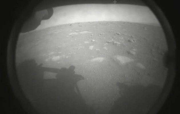 Touchdown: Perseverance ready to search for life on Mars