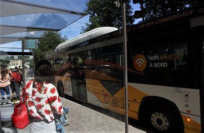 Du 14 au 20 septembre, la semaine européenne de la mobilité sur le réseau QUB