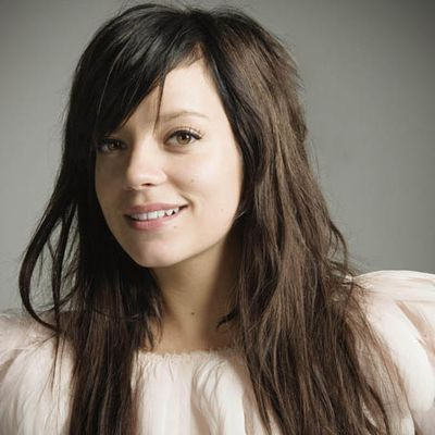 Lily Allen : Hard Out Here