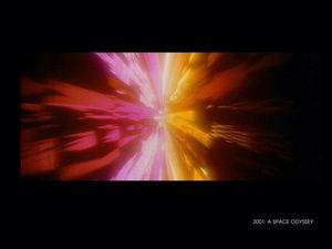 2001, L'ODYSSÉE DE L'ESPACE de Stanley Kubrick [critique]