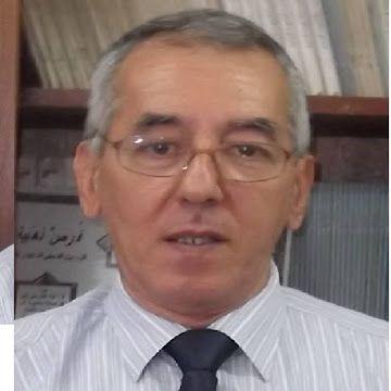 Mahieddine BACHIR