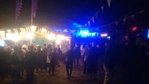 A Saint-Aubin, les singes sont musiciens ou ma découverte du Pete the Monkey festival