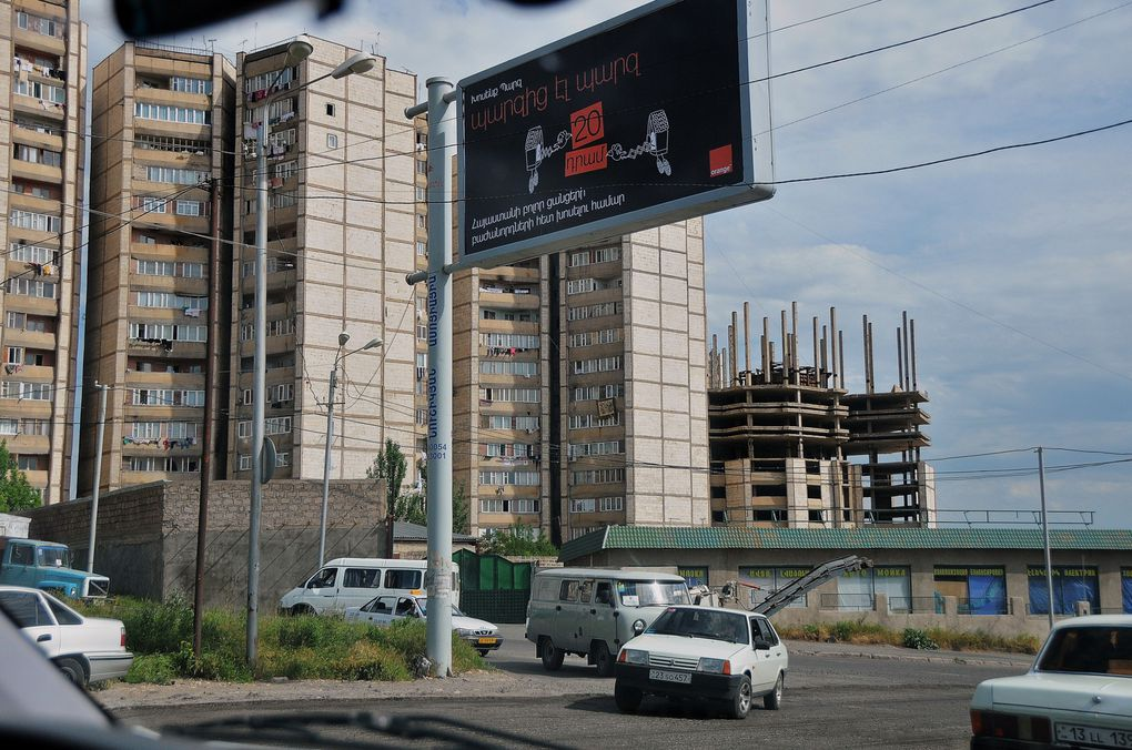 Album - 004-La-Construction-A-Yerevan