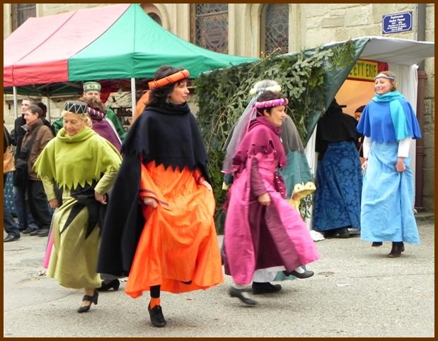 PHOTOS PRESTATIONS 2010