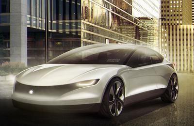 Apple dicte ses règles en matière de voiture autonome : la NHTSA sollicitée !