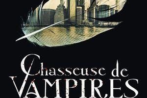 Chasseuse de Vampires tome 10 : La vipère de l'Archange de Nalini SINGH