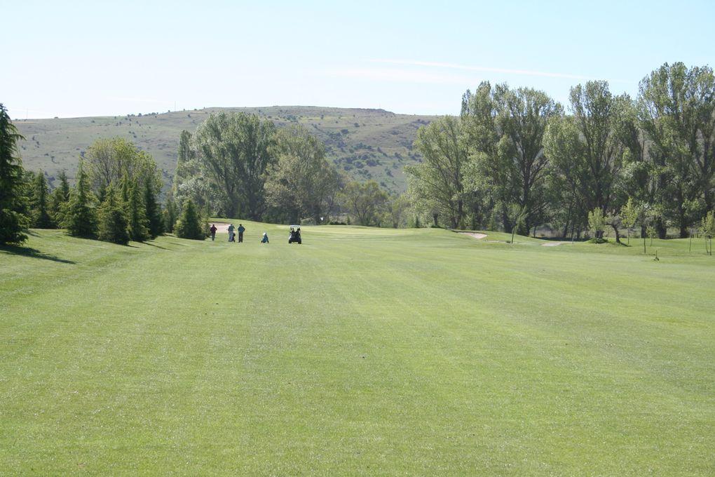 Album - Golf : Avila
