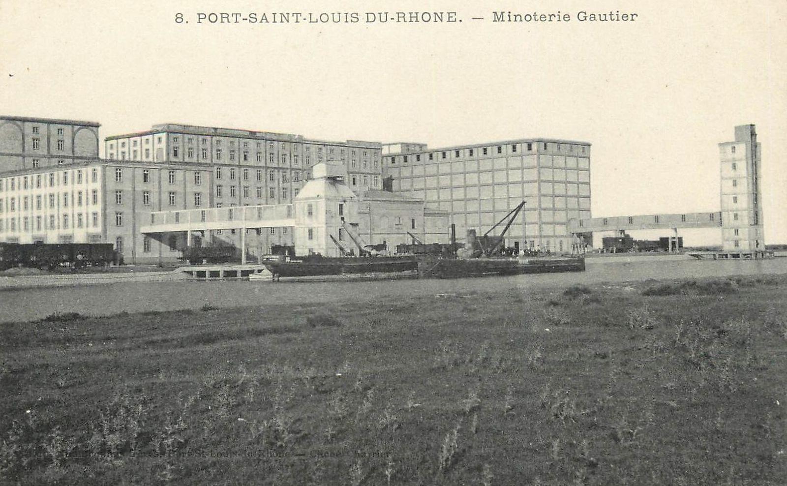 Psychedelic CROISETTE à  Port-Saint-Louis-du-Rhône pour les journées du Patrimoine 2020