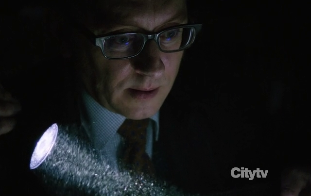 Critiques Séries : Person of Interest. Saison 2. Episode 17.