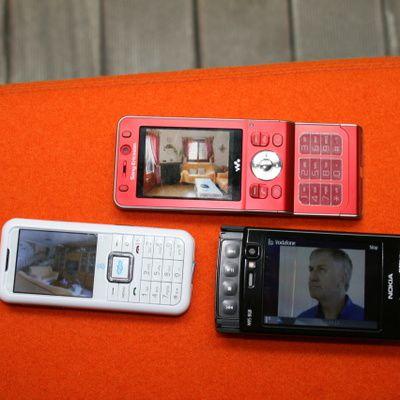 Comment télécharger des sonneries de téléphone mobile Orange gratuitement ?