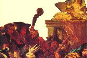 Jean Diwo – Les violons du Roi