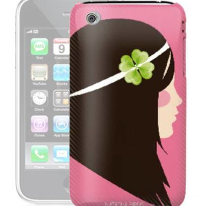 Ah si j'avais un Iphone... [Mydesign]